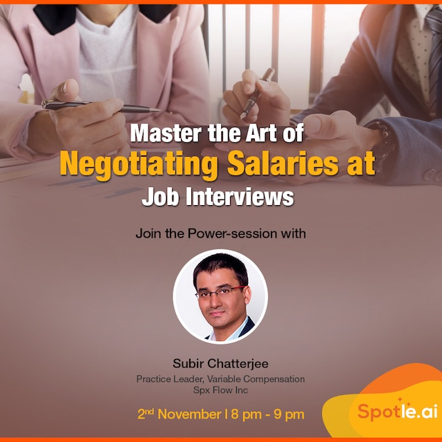 Master the Art of Negotiating Salaries at Job Interviews