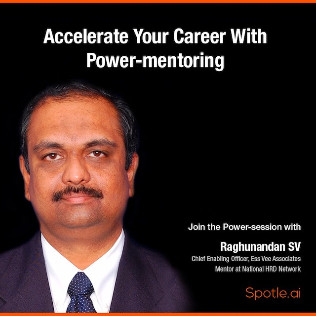 Power Your Career With Mentoring