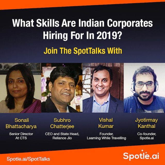 What Skills Are Corporates Hiring For in 2019?