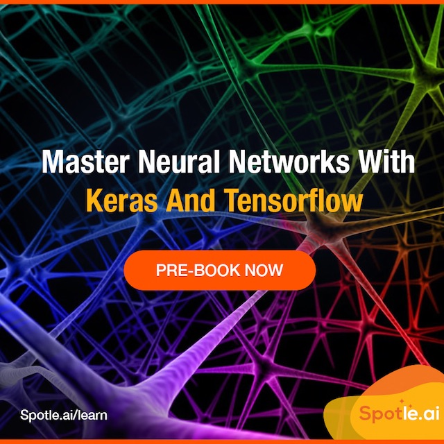 Artificial Neural Networks With Keras And Tensorflow