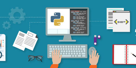 Integrated Python Bootcamp - Python Fundamentals and Data Structure - Algorithms With Python